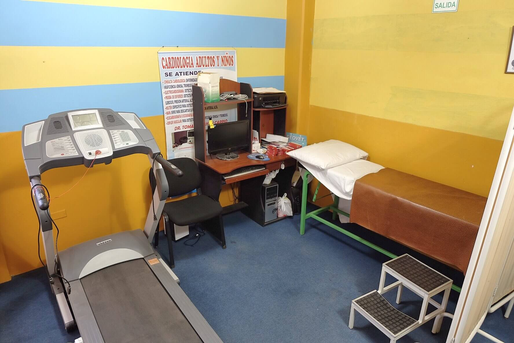 MEDICENTRO TOURIST'S HEALTH